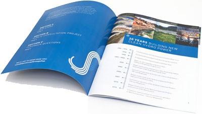 booklet printing limerick