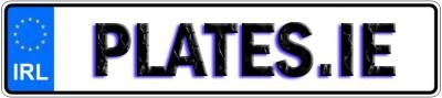 custom number plates
